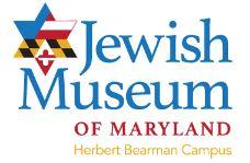 Jewish Museum of Maryland logo