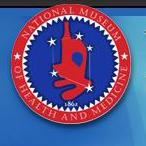 NMHM logo