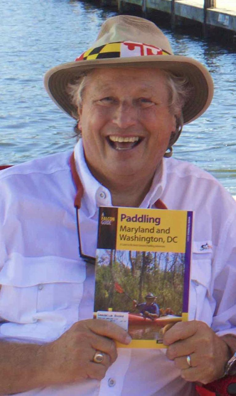 Author Jeff Lowman