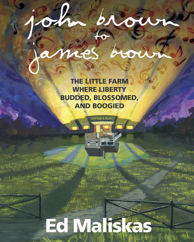 From John Brown to James Brown book cover