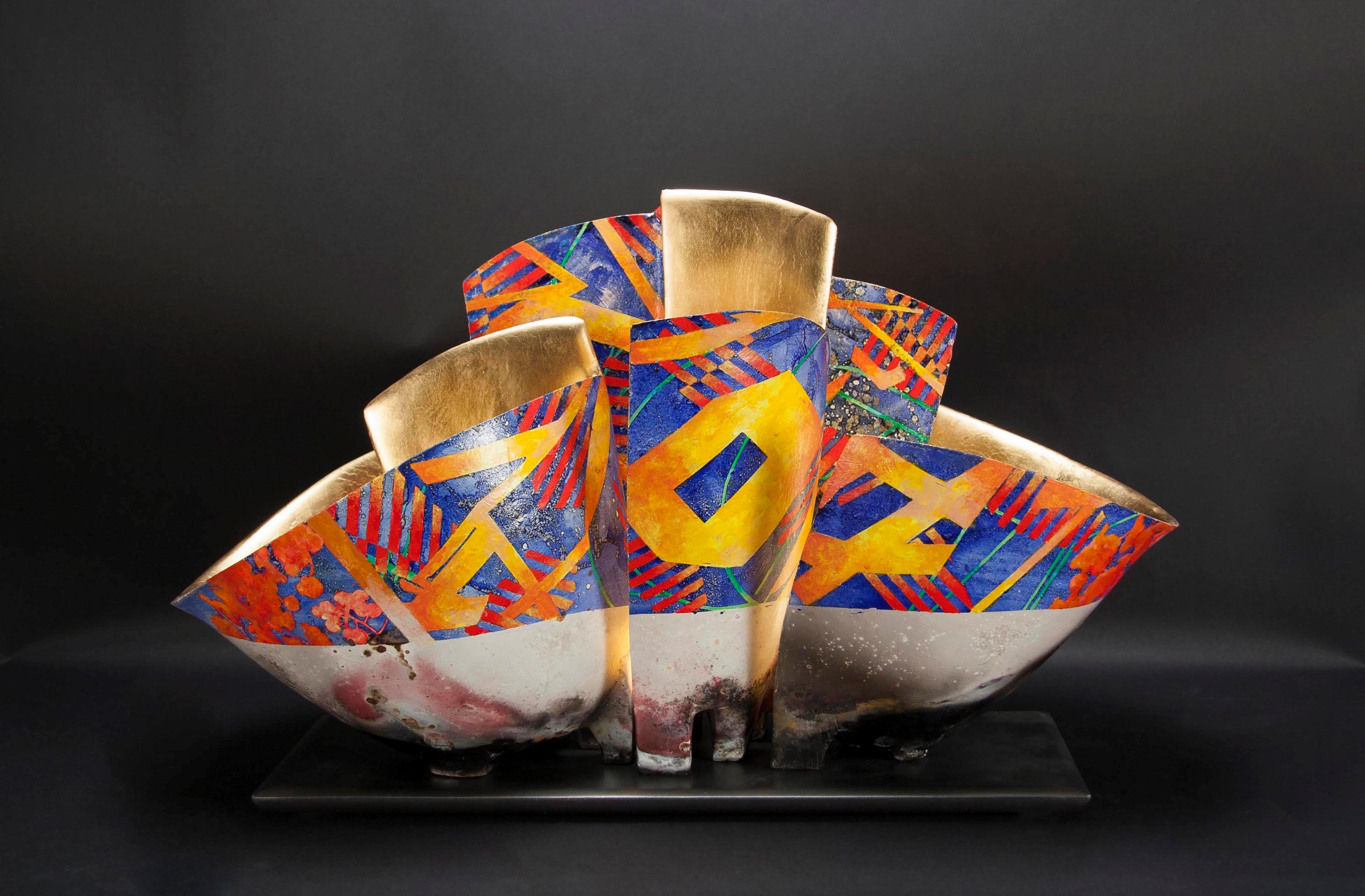 Ceramics, Bennett Bean