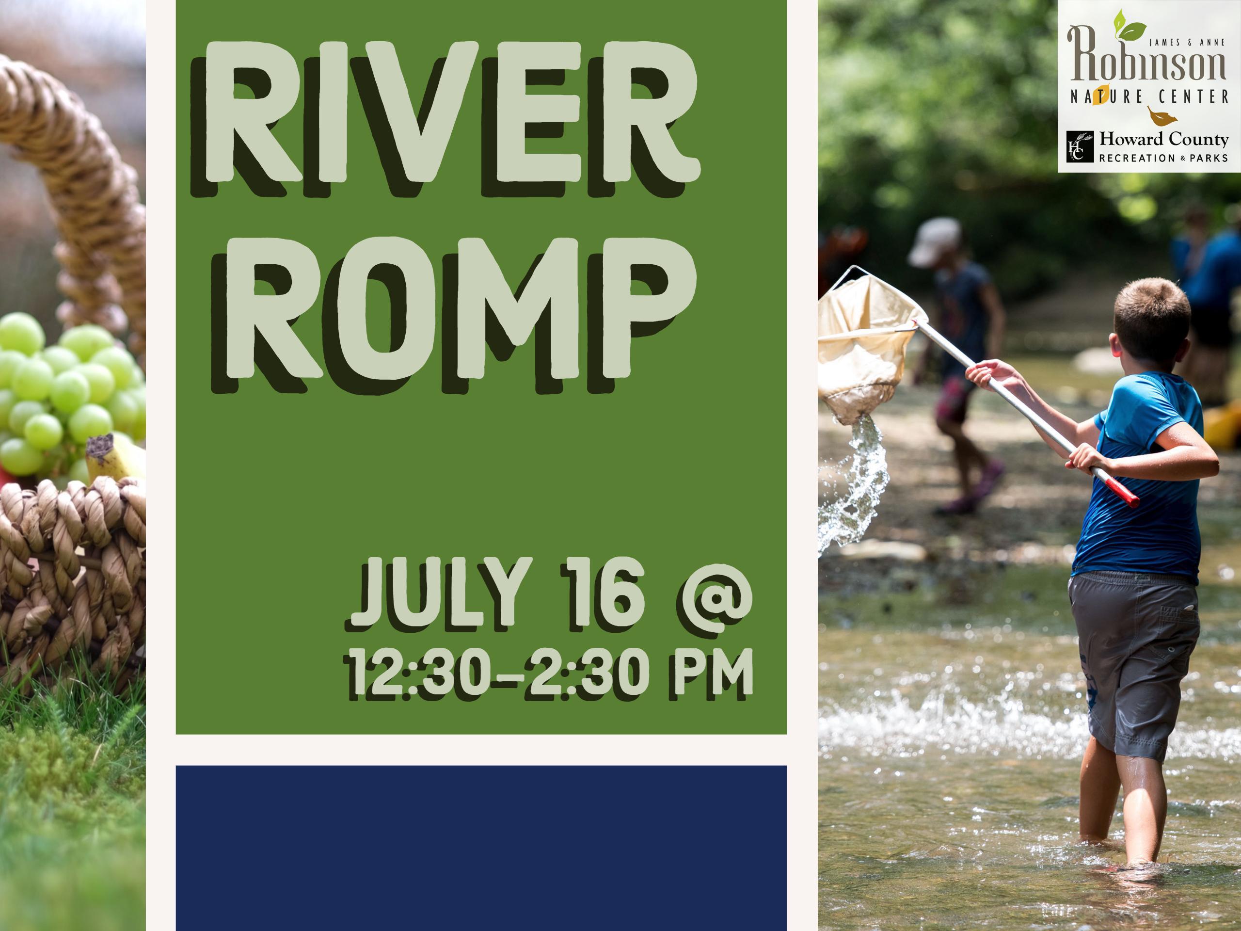 River Romp