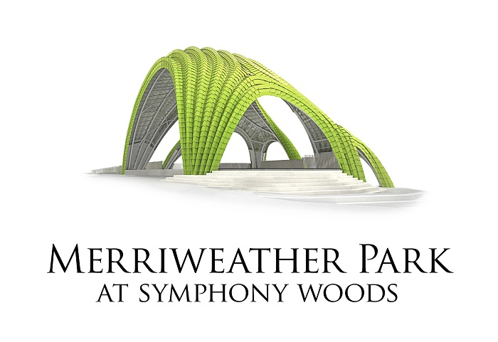 Chrysalis, Merriweather Park at Symphony Woods