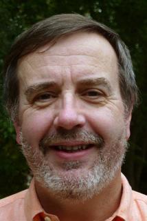 David Morris, keynote lecturer.