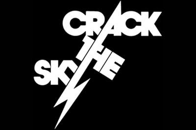 Crack The Sky logo