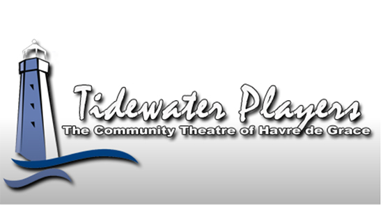Tidewater Players logo