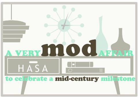 A Very MOD Affair logo