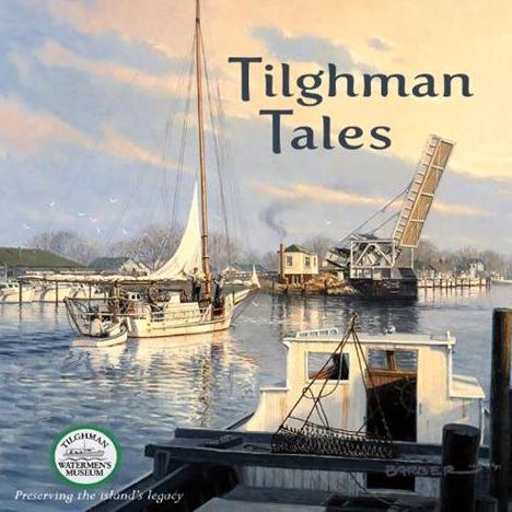 Tilghman Tales cover image