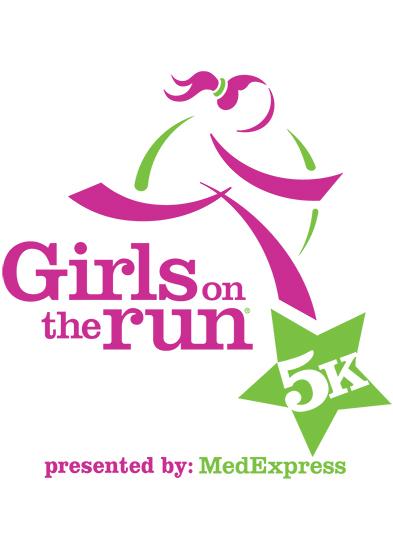 Girls on the Run 5K Logo