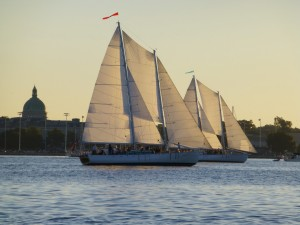 Image of Schooner Woodwind
