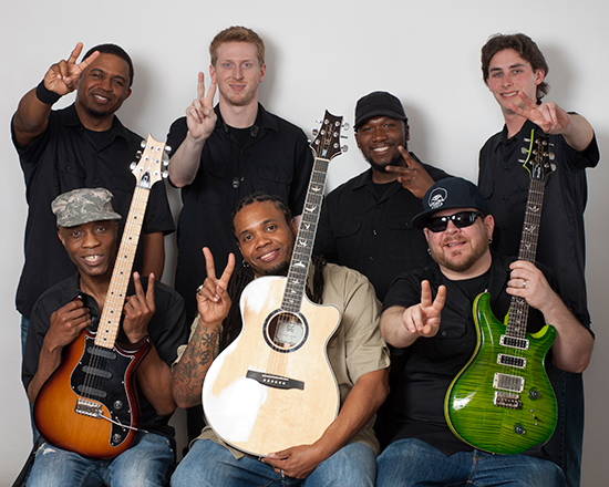 Photo of The Kelly Bell Band