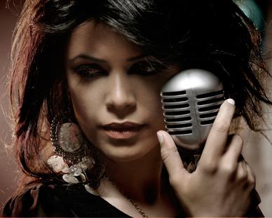 Photo of Yasmin Levy