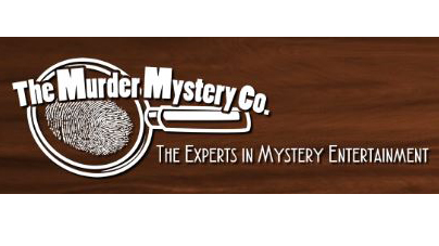 The Murder Mystery Company logo