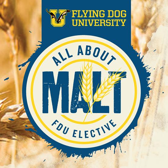 All About Malt logo