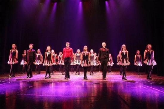 Teelin Irish Dance Company - Celtic Storm