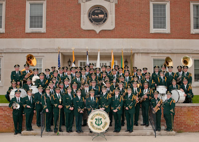 The Westminster Municipal Band
