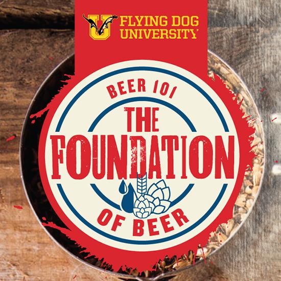 Beer 101 logo