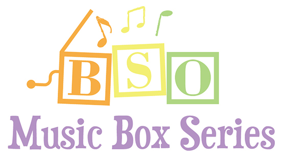 BSO Music Box Series Logo