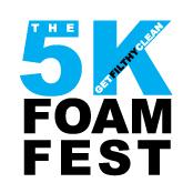 The 5k Foam Fest