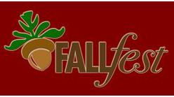 Westminster Fall Fest logo