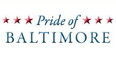 Pride of Baltimore II logo
