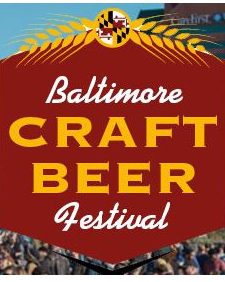 Baltimore Craft Beer Festival logo