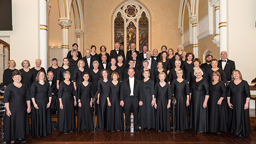 Easton Choral Arts Society