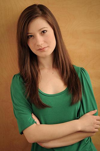 Lindsay Espinosa, Soprano