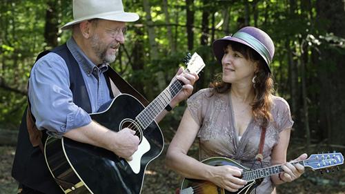 Martin Grosswendt & Susanne Salem-Schatz.
