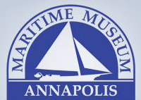 Logo for the Annapolis Maritime Museum