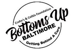 Logo for Bottoms Up Baltimore
