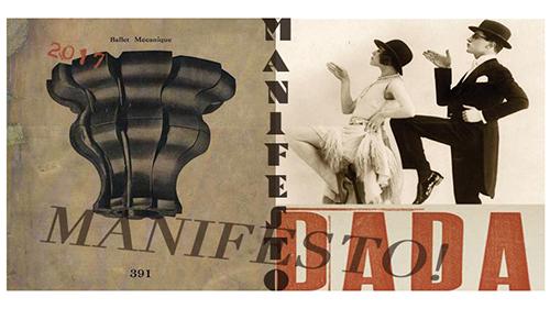 MANIFESTO! Poster