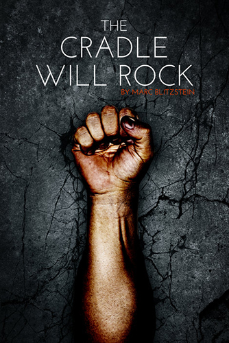 The Cradle Will Rock poster