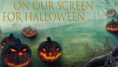 Horror Film Series Poster
