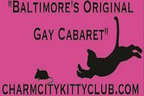Charm City Kitty Club logo
