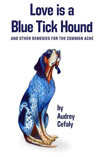 Love is a Blue Tick Hound
