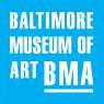 Baltimore Museum of Art logo