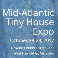 Mid-Atlantic Tiny House Expo poster
