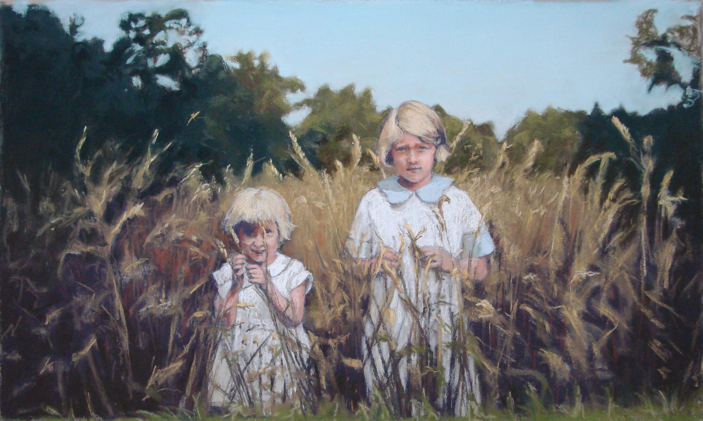 Leslie Sater, Harvest Legacy