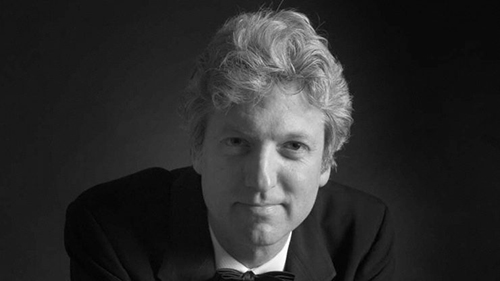 All-Chopin Recital with Brian Ganz