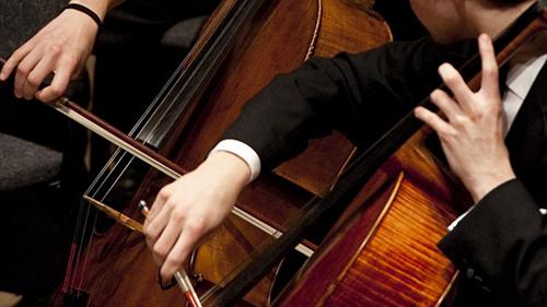 Peabody Chamber Orchestra