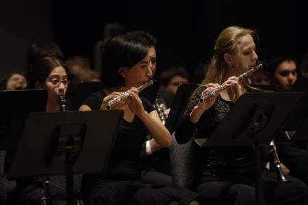 Peabody Wind Ensemble