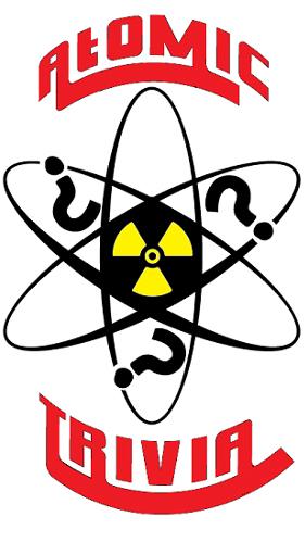 Atomic Trivia Logo