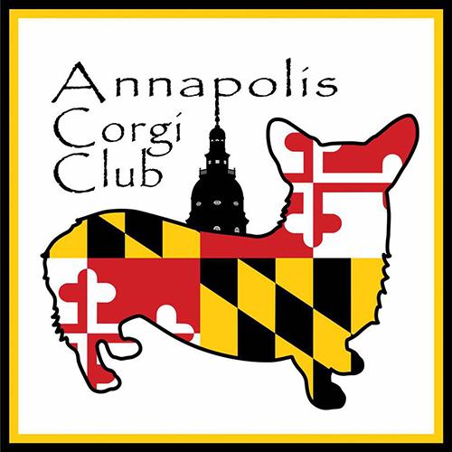 Annapolis Corgi Club logo
