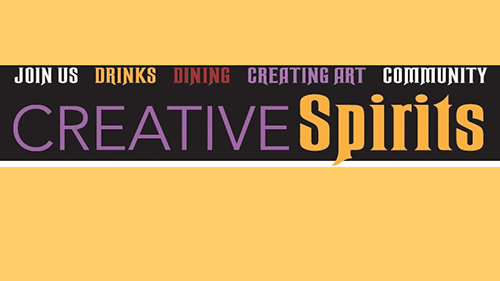 Creative Spirits logo