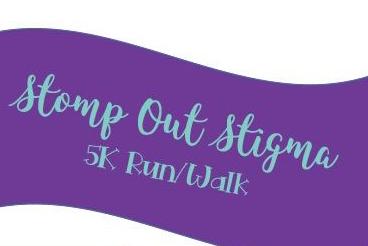 Stiomp Out Stigma logo