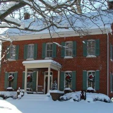 Sycamore Height's Farmhouse
