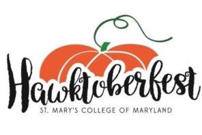 Hawktoberfest logo