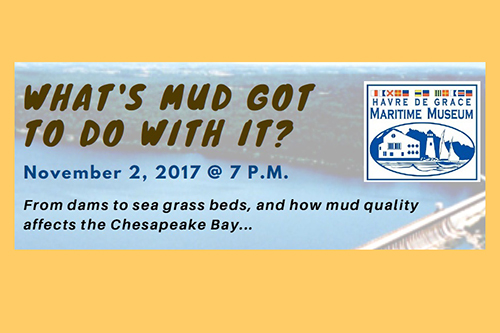 What's Mud Got To Do With It? poster