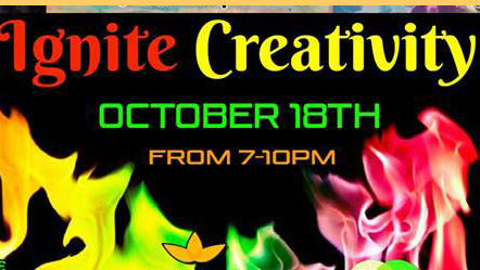 Ignite Creativity logo